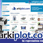 lanzamiento de arkiplot