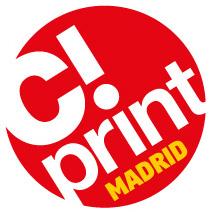 Logo Cprint Madrid