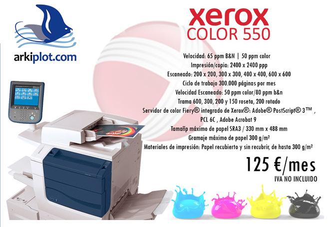 xe-c550-4