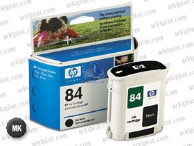 HP Nº84 negro 69ml.