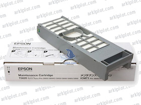 Epson T5820 Tanque mantenimiento