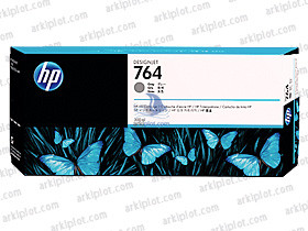 HP Nº764 gris 300ml.