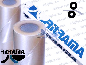 Film 70µ Ritrama 2067 Gloss UV 1,050x50m
