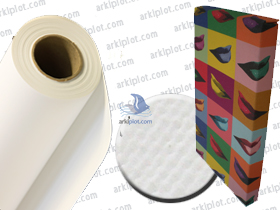 ArkiPrint Canvas Paper 230g 0,610x30m