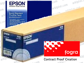 Papel Proofing - Fogra - Papel Proofing - Fogra