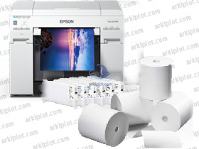 Epson SureLab SL-D800 Media Bundle